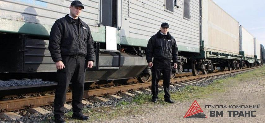 Охрана и сопровождение грузов в Кемерово